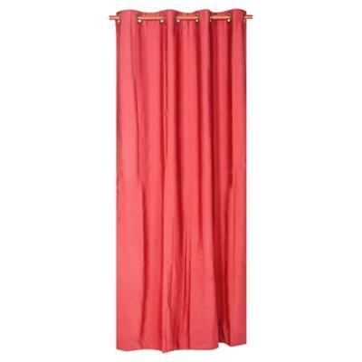 Cortina tela 140x225cm Mallorca roja