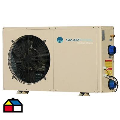 Bomba de calor para piscina 170l/min