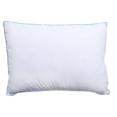Almohada algodón 48x69 cm blanco