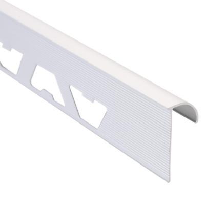 Cantonera 10 mm 2,5 m Gris