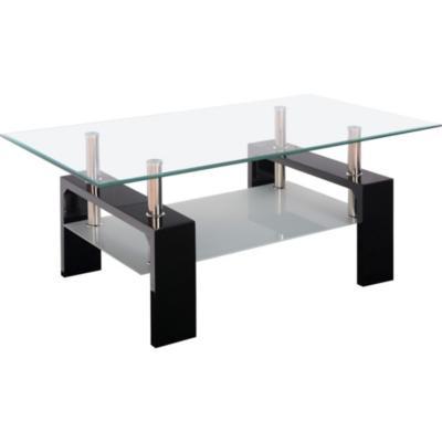 Mesa de centro 45x60x110 cm
