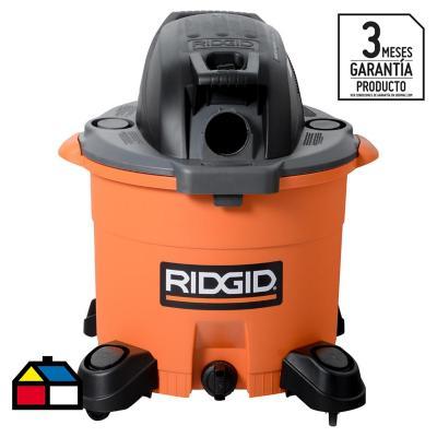 Aspiradora seco/húmedo eléctrica 1200 W 45 litros