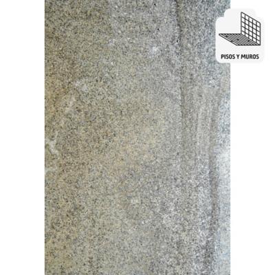 Porcelanato 40x60 cm 1,2 m2 gris