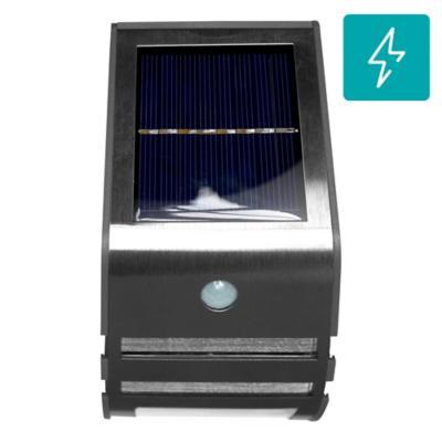 Apliqué solar con sensor de movimiento