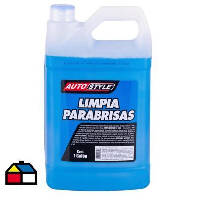 Limpiaparabrisas 1 gl bidón
