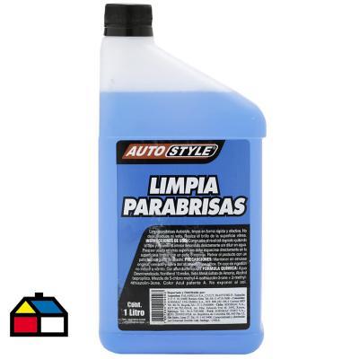 Limpiaparabrisas 1 litro tarro