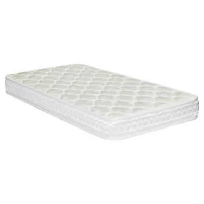 Colchón 24x78x178 cm blanco