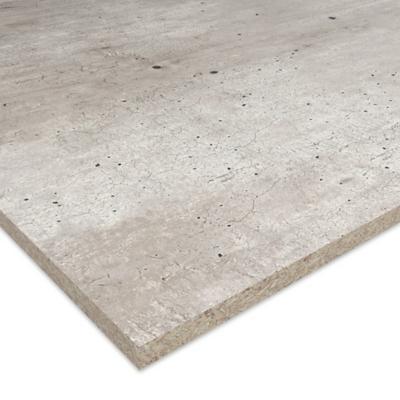 Melamina Concreto Natural 15 mm 183 x 250 cm