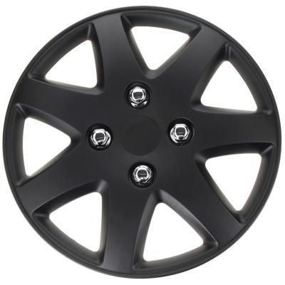 """Set de tapas para ruedas 13"""" ABS"""