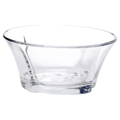 Bowl 10,5 cm transparente