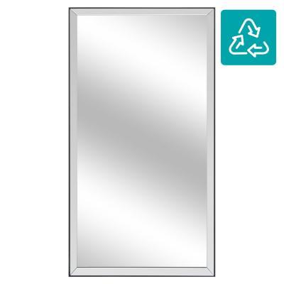 Espejo doble Bisel 60x80 cm