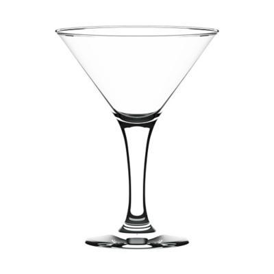 Copa de cóctel vidrio 225 ml