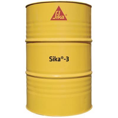 Tambor 250 kg Aditivo controlable del fraguado del cemento Sika 3