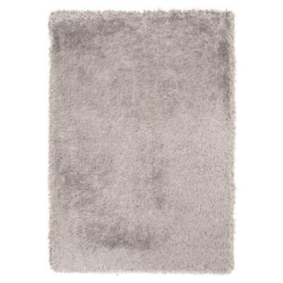 Alfombra bengala 133x190 cm gris