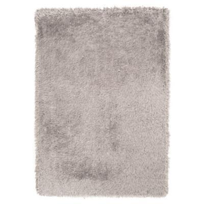 Alfombra bengala 200x290 cm gris