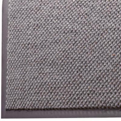 Limpiapiés 1x1.20 m gris