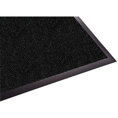 Limpiapiés 60x120 cm negro jaspeado