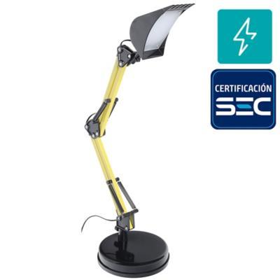 Lámpara de escritorio excavadora led 4W
