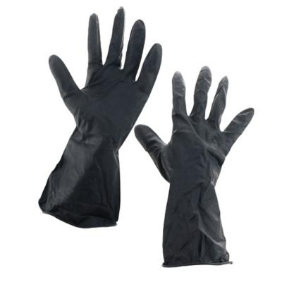 Propack 6 pares guantes de látex