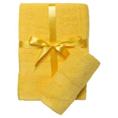 Set de 2 toallas Italia