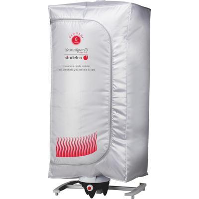 Secadora 8 kg carga frontal