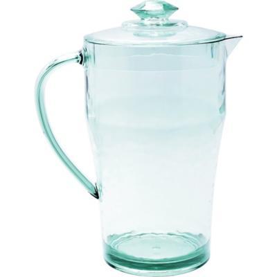 Jarro acrílico 2 litros azul