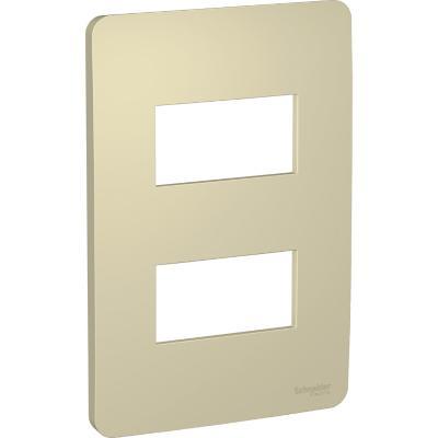 Placa orion 2 módulos horizon gold Orion
