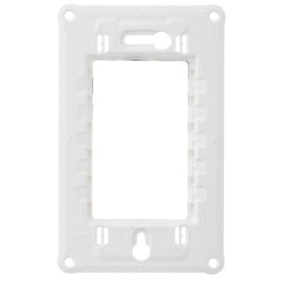 Soporte para placa Transparente