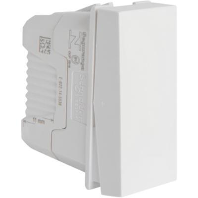 Módulo interruptor 9/24 16 A Blanco Orion