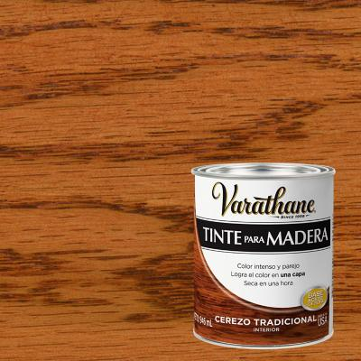 Varathane tinte cedro trad  1/4 gl