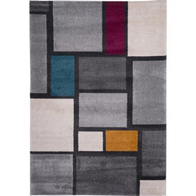 Alfombra Specter 160x230 cm multicolor