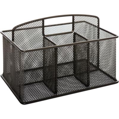 Porta servicios 26,4x50,5x28,9 cm