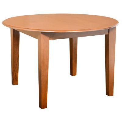 Mesa de comedor redonda 120x120 cm