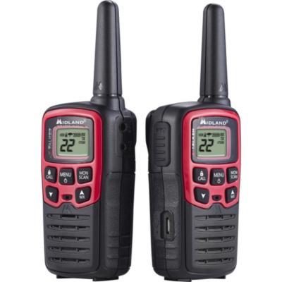 Kit Radio Transmisores Midland T31Vp 26Mi Usb