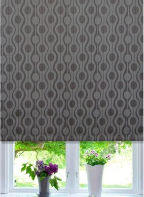 Cortina black-out Boston 120x165 cm blanco