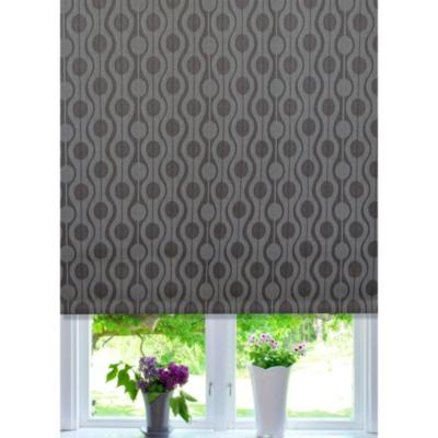 Cortina black-out Boston 120x250 cm gris