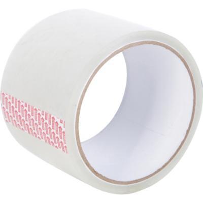 Cinta adhesiva para embalaje transparente 72 mm 40 m