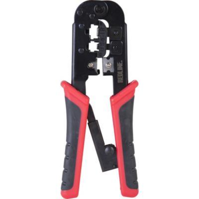 Crimpeadora multiuso 26x2,5x10 cm