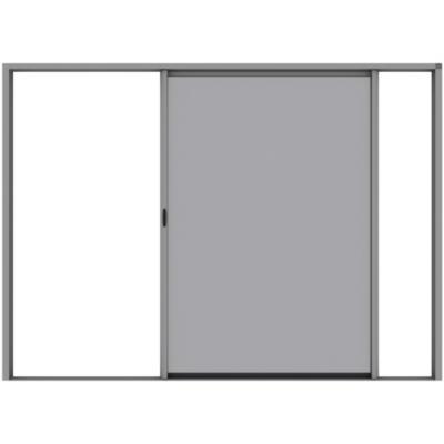 Mosquitero para puerta corredera de 150x220 cm