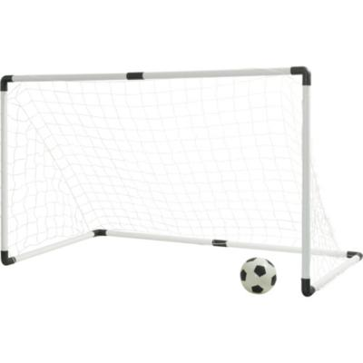 Arco de fútbol 91x151x80 cm plástico