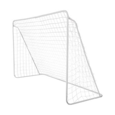 Arco de fútbol 213x152x76 cm acero
