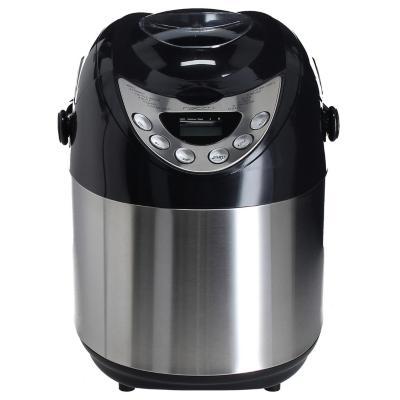 Máquina para pan 0,9 kg 600 W negro
