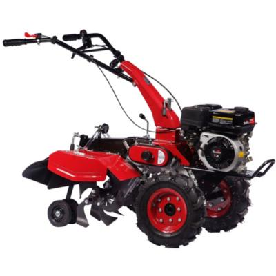 Motocultivador a gasolina 6,5 HP 212 cc