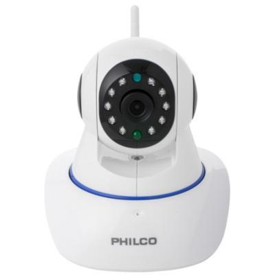 Cámara IP Wifi PTZ interior 720P micro SD W2544