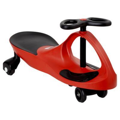 Correpasillo modelo Swing Car rojo