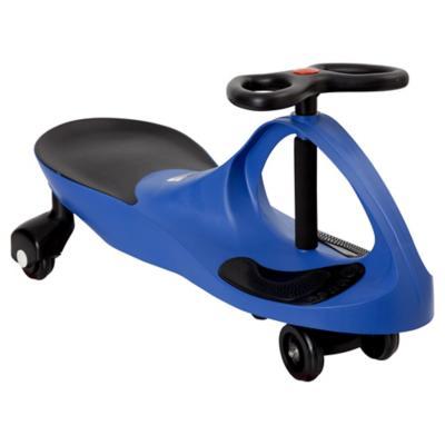 Correpasillo modelo Swing Car azul