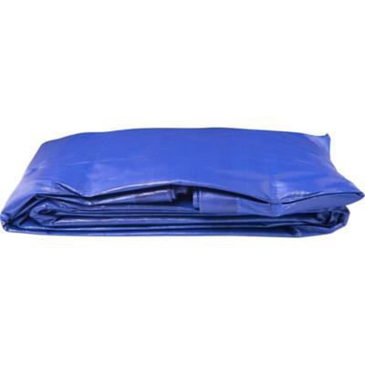 Lona multiuso 4x5 m azul