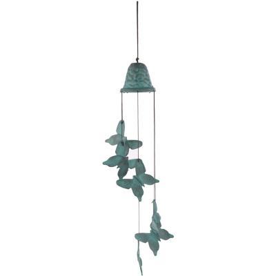 Campana de viento de aluminio 53,34 cm