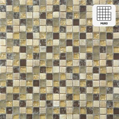 Malla piedra 30x30 cm