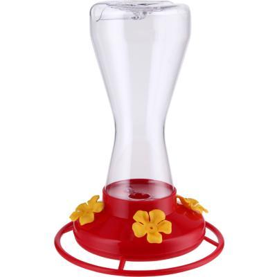 Bebedero para colibrí 15x21 cm